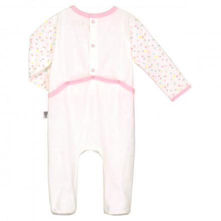 Pyjama bébé Joli Coeur