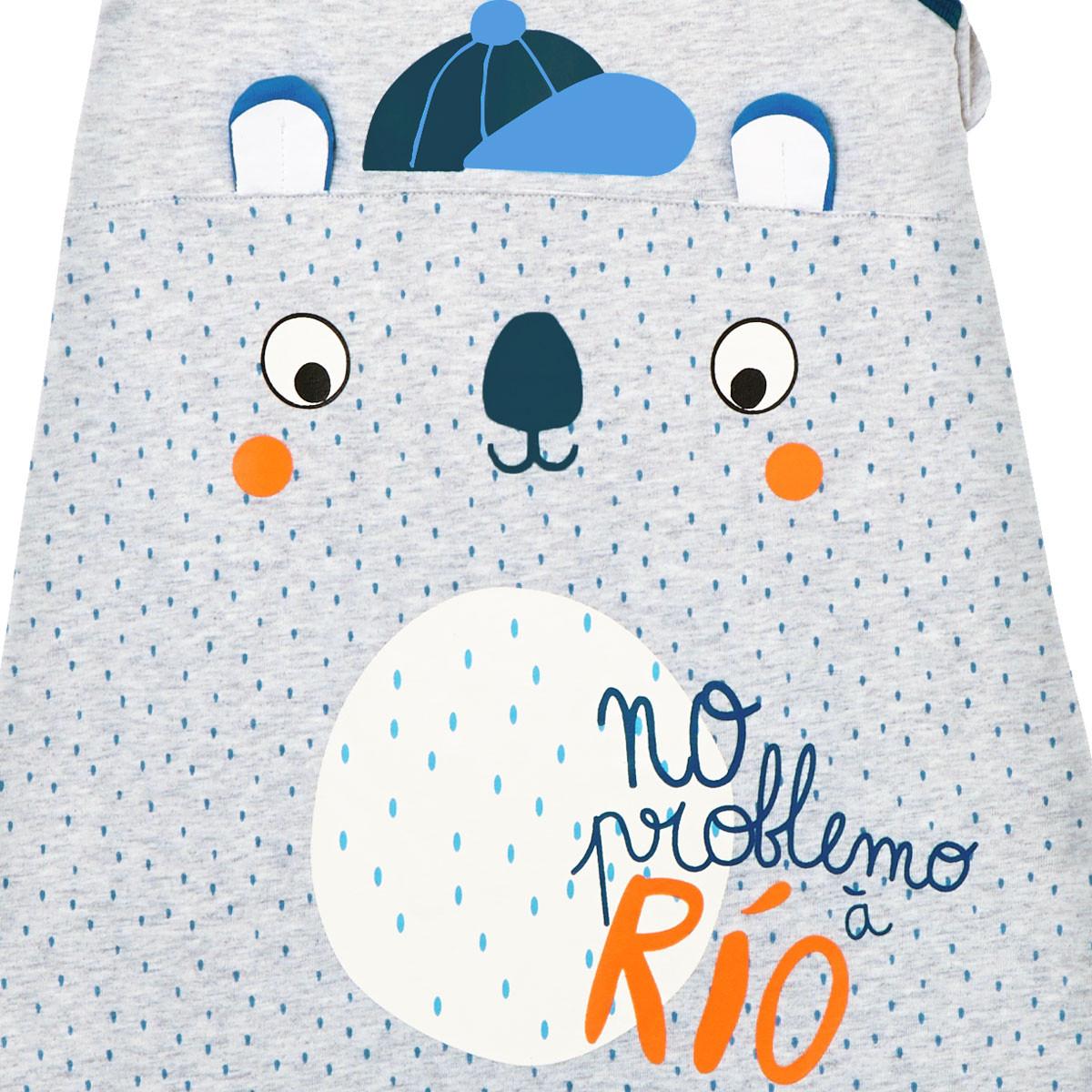 Gigoteuse d'été Rio