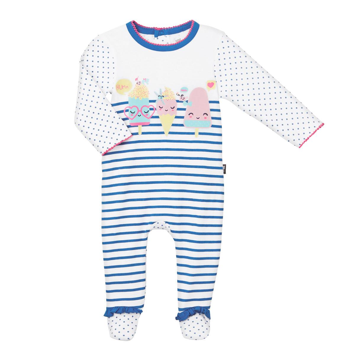 Pyjama bébé Little Sorbet