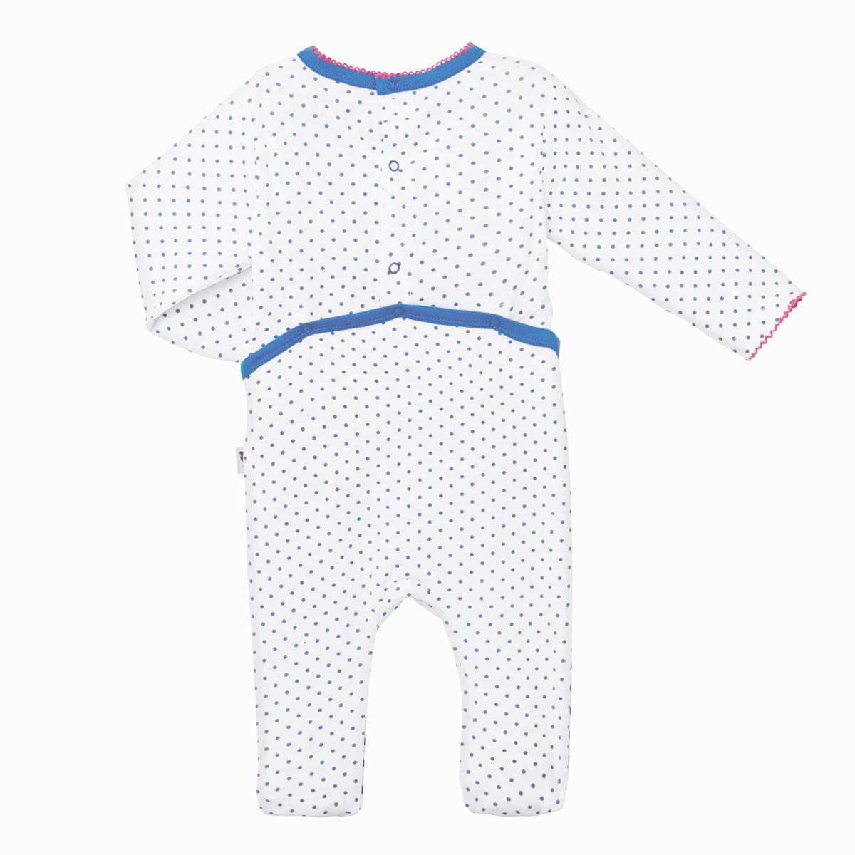 Pyjama bébé Little Sorbet dos