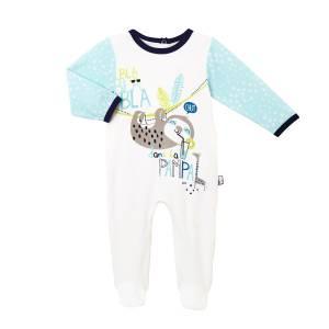 beb6fc8c18983 Pyjama bébé garçon Petit Béguin de 0 à 36 mois