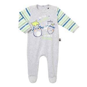 Pyjama bébé Ramollo