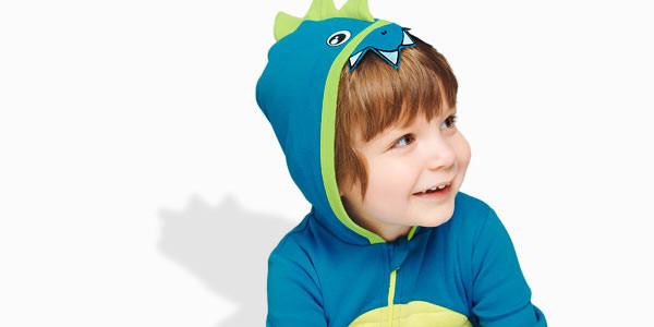 Nouveautés garçon | Pyjamas, tabliers, sous-vêtements - Petit Béguin®