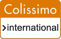 Logo Colissimo International